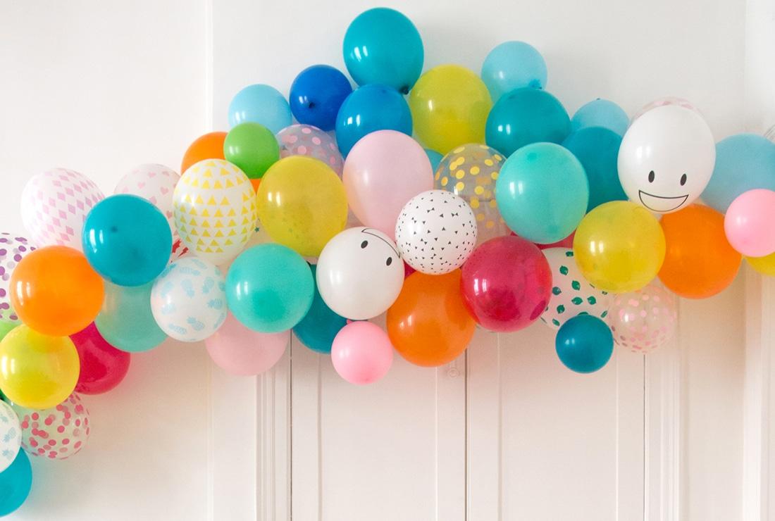 ballon hellium