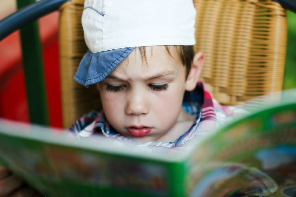 magazine enfant