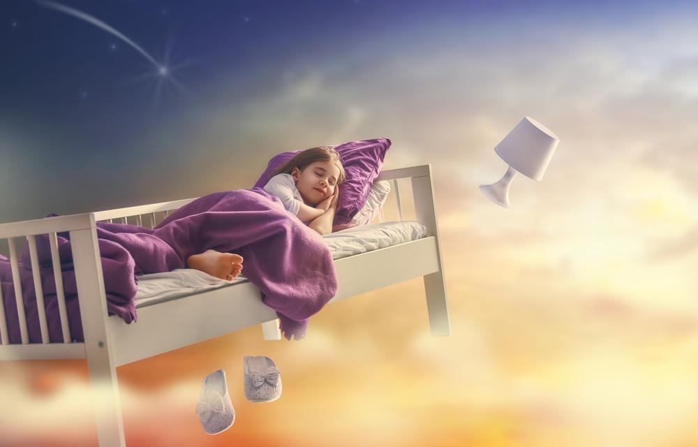 interpretation rêves d'enfant