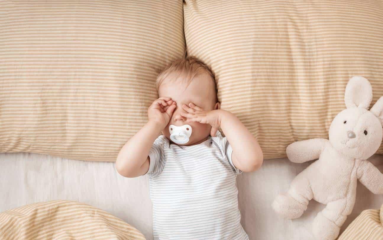 habiller bébé avec originalité