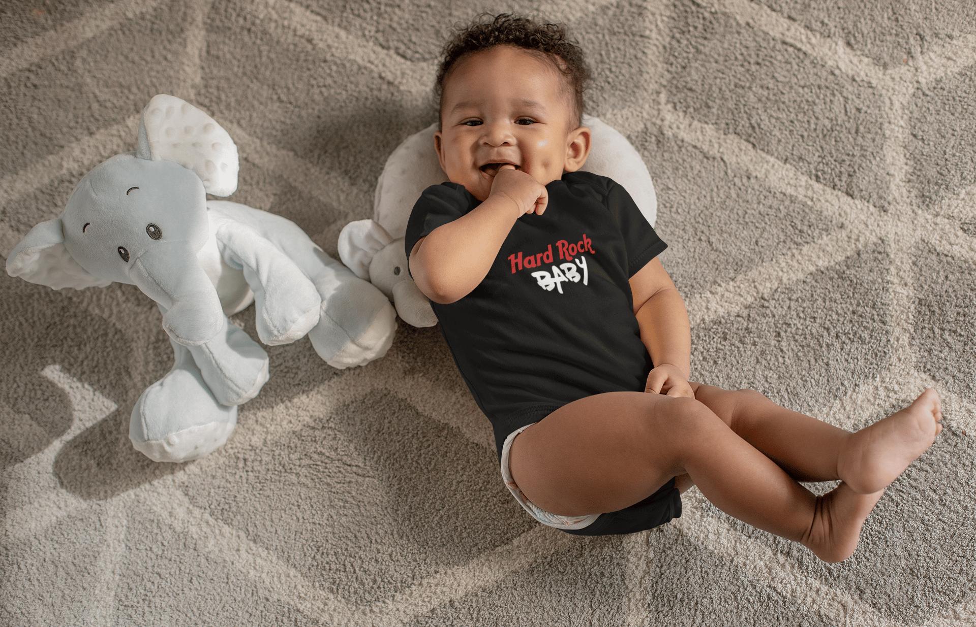 vêtements indispensables pour bébé