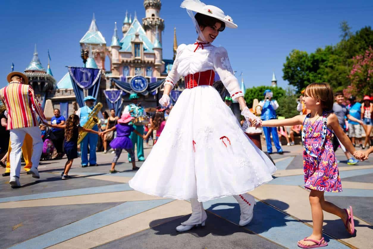 billet d'entrée pas cher Disneyland