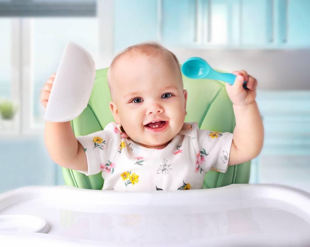 vaisselle bébé